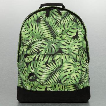 Mi-Pac Рюкзак Tropical Leaf черный