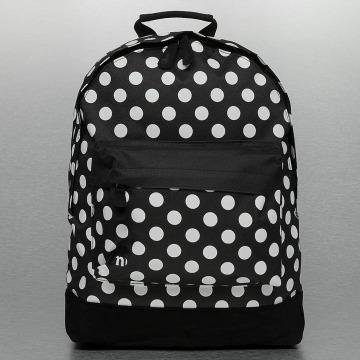 Mi-Pac Backpack All Polka black