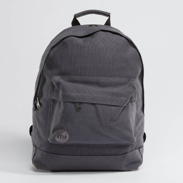 Mi-Pac Backpack Premiums Canvas gray