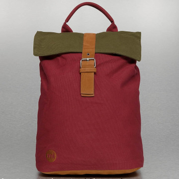 Mi-Pac Backpack Day red