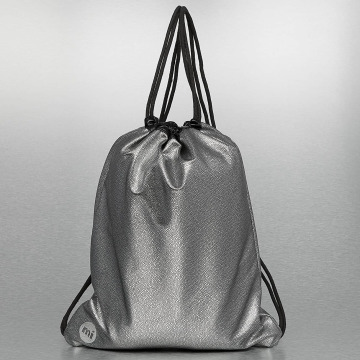 Mi-Pac Gympapåse Pebbled silver