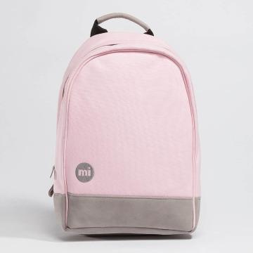 Mi-Pac Plecaki Canvas pink