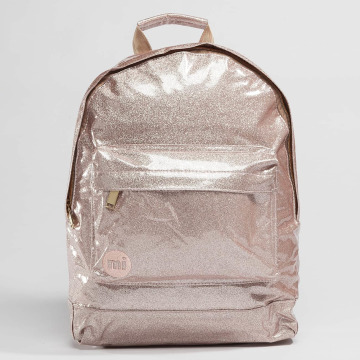 Mi-Pac Rucksack Glitter rosa