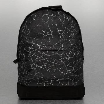Mi-Pac Rucksack Cracked schwarz