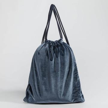 Mi-Pac Sac à cordons Velvet bleu