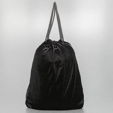 Mi-Pac Sac à cordons Velvet noir