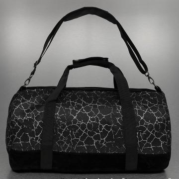 Mi-Pac tas Cracked zwart