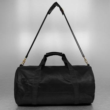 Mi-Pac tas Tumbled zwart