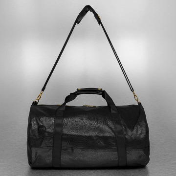 Mi-Pac Tasche en Duffel schwarz