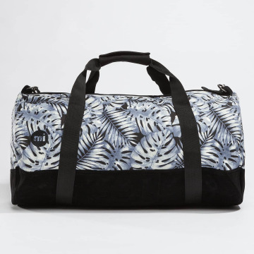 Mi-Pac Väska Tropical Leaf grå