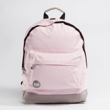 Mi-Pac Zaino Classic rosa chiaro