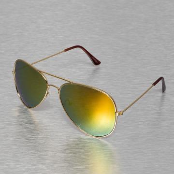 Miami Vision Zonnebril Vision goud