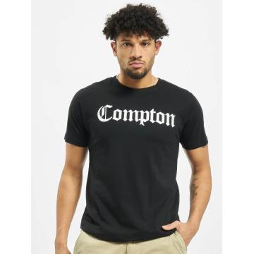 Mister Tee Camiseta Compton negro