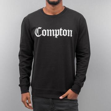Mister Tee Jumper Compton black