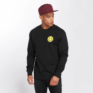Mister Tee Jumper LA Smile black
