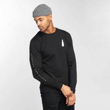 Mister Tee Jumper Party black