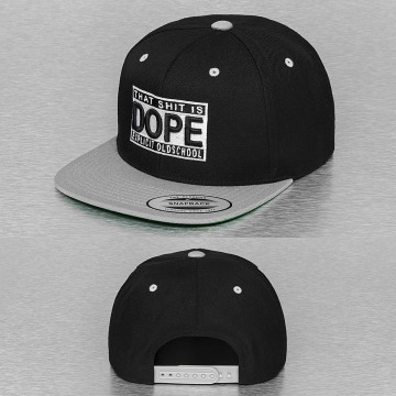 Mister Tee Snapback Caps Shit Is Dope musta