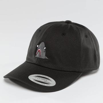 Mister Tee Snapback Caps Shark Dad musta