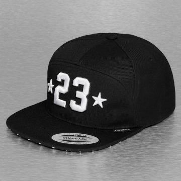 Mister Tee Snapback Caps Legend 23 sort