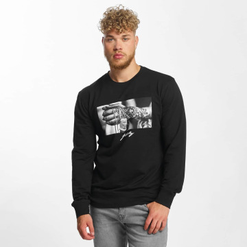 Mister Tee Sweat & Pull Pray 2.0 noir
