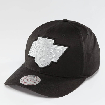 Mitchell & Ness Snapback Caps NHL Hyper 110 Flexfit LA Kings musta
