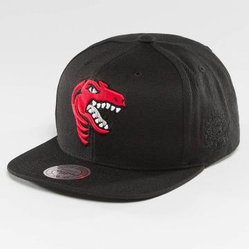 Mitchell & Ness Snapbackkeps NBA Elements Toronto Raptors svart