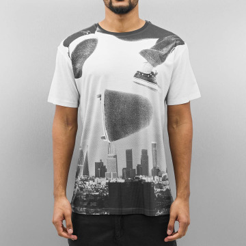 Monkey Business T-Shirt La Skate gris