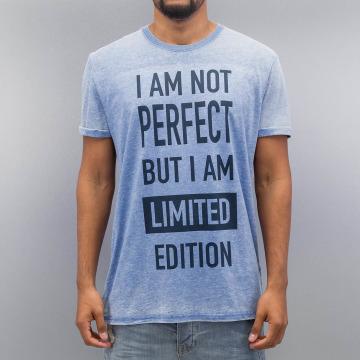 Monkey Business T-skjorter Limited Edition blå