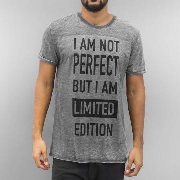 Monkey Business T-skjorter Limited Edition grå