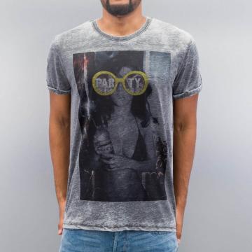 Monkey Business T-skjorter Party Girl grå