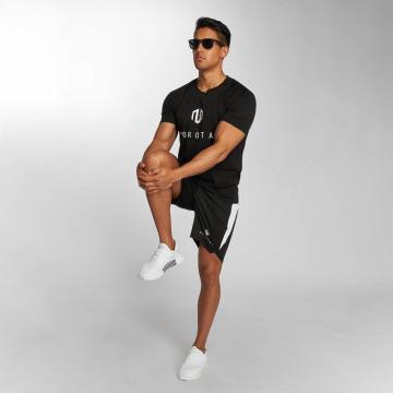 MOROTAI shorts Tech zwart