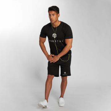 MOROTAI shorts Neotech zwart