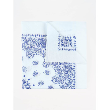 MSTRDS Бандана/Дю-Рэги Printed белый
