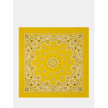 MSTRDS Бандана/Дю-Рэги Printed желтый