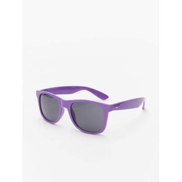 MSTRDS Aurinkolasit Groove Shades purpuranpunainen