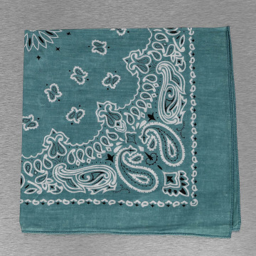 MSTRDS Bandana Printed gris