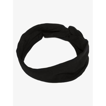 MSTRDS Bandana-huivit Jersey Bandana musta