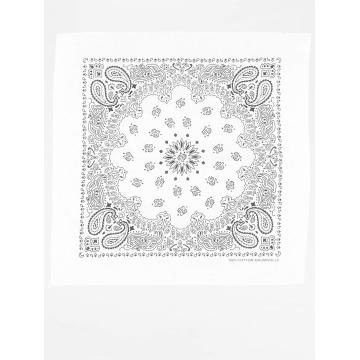 MSTRDS Bandanas/Durags Printed hvid