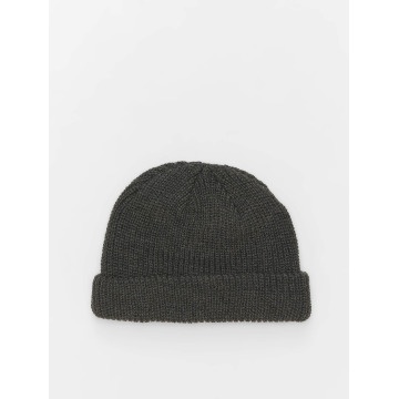 MSTRDS Beanie Fisherman II grey