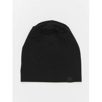 MSTRDS Beanie Jersey negro