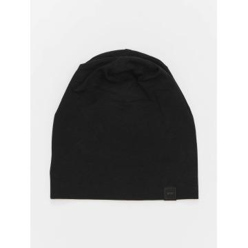 MSTRDS Beanie Jersey svart