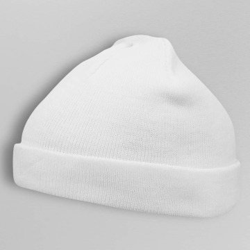 MSTRDS Beanie Short Cuff Knit wit
