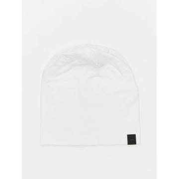 MSTRDS Bonnet Jersey blanc