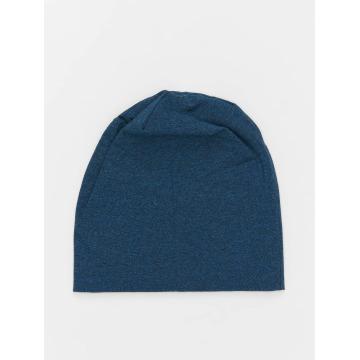 MSTRDS Bonnet Heather Jersey bleu