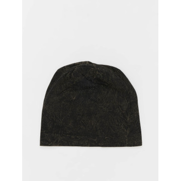 MSTRDS Bonnet Stonewashed Jersey noir