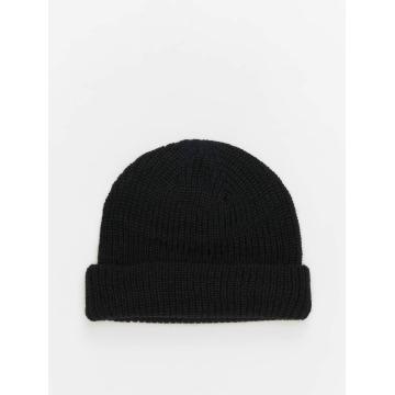 MSTRDS Bonnet Fisherman noir