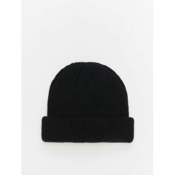 MSTRDS Bonnet Fisherman II noir
