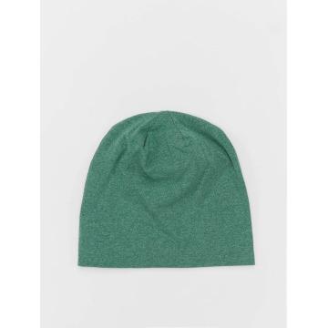 MSTRDS Bonnet Heather Jersey vert