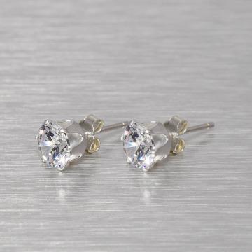 MSTRDS Earring Sterling silver