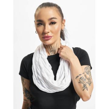 MSTRDS Huivit / kaulaliinat Wrinkle Loop valkoinen